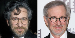Steven Spielberg -- Good Genes or Good Docs?