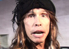 Steven Tyler -- I Spent $5 Million on Cocai