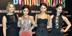 Ashley Benson, Vanessa Hudgens, Selena Gomez or Rachel Korine -- Who'd You Rather?