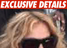 Burglar Jacks the Keys to Paulina Rubio's Casa