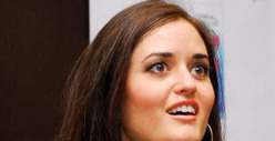 Danica Mckellar Divorce -- 'Wonder Years' Star Officially Single