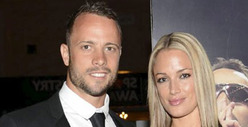 Oscar Pistorius' Girlfriend -- Father Lashes Out ... Oscar Will Suffer If He's Lying