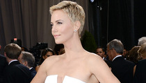 Charlize Theron -- Gorgeous!