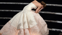 The Top 5 Can't Miss Moments From The Oscars