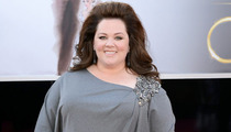 Melissa McCarthy -- Goes Big at the Oscars