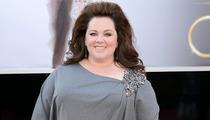 Melissa McCarthy -- Goes Big at the Oscars