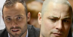 Oscar Pistorius -- Brother Facing Homicide Charges