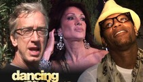'Dancing With the Stars' -- Andy Dick Joins Cast ... Riskiest Choice Ever?