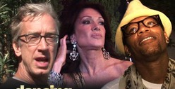 &#039;Dancing With the Stars&#039; -- Andy Dick Joins Cast ... Riskiest Choice Ever? 