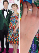 Andy Samberg Engaged -- See His Fiancee's Ring!