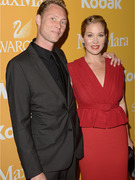 Christina Applegate is a Married Woman!