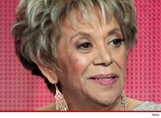 'Selena' Actress Lupe Ontiveros -- Family Pissed About Oscars 'Memoriam' Snub