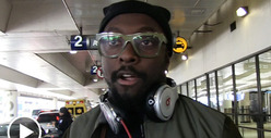 Will.i.am -- I Build My Ugly Cars ... To Teach Kids Science