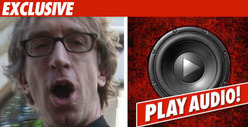 Andy Dick 911 Call: &#039;He&#039;s Absolutely Loony&#039;