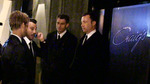 'True Blood' Star Ryan Kwanten -- REJECTED from Oscar Party