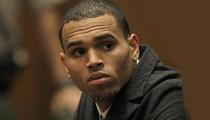 Chris Brown -- Brutalizing Rihanna Is My 'Deepest Regret'