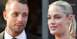 Oscar Pistorius Plans Private Memorial for Girlfriend He Killed