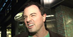 Seth MacFarlane -- I&#039;ll NEVER Host the Oscars Again 