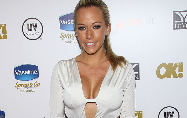 Kendra Talks Kids -- Will She Have More?