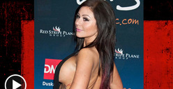 JWoww&#039;s Boobs -- Top Shelf ... in Atlantic City