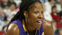 WNBA Legend Chamique Holdsclaw -- Facing 65 Years in Prison for Alleged GF Attack