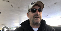 Kevin Costner -- Hey TMZ ... Can You Tell Me About My Robin Hood Lawsuit?