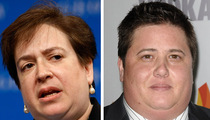 Elena Kagan vs. Chaz Bono: Who'd You Rather?