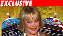 Candy Spelling: What a Slot!