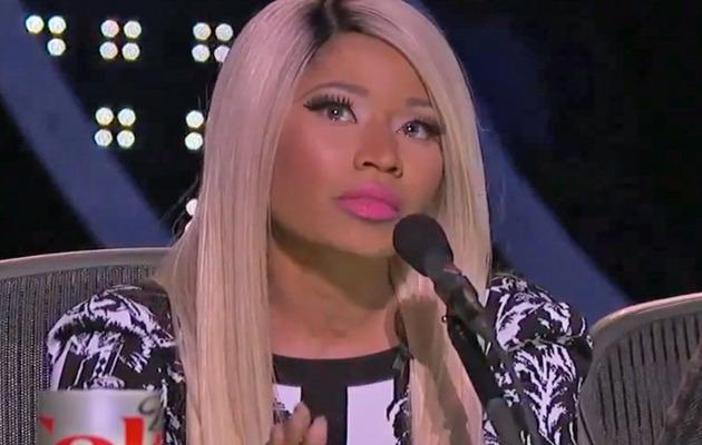 """""""American Idol"""" Sudden Death Round: Which 5 Girls Advanced?"""