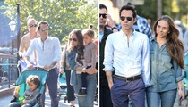 Marc Anthony -- He's No Dumbo in the Girlfriend Dept.