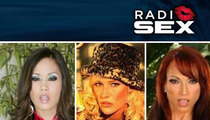 Porn Stars FIRED Over On-Air Sex With Syphilis Overtones