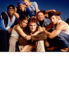 """Varsity Blues"" Cast -- Then & Now"