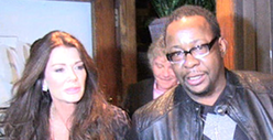 Bobby Brown -- Lisa Vanderpump's Got My Back Before I Go to Jail