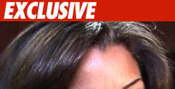 Claudia Jordan -- My Secret Husband is a 'Fraud'