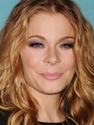 LeAnn Rimes Either Has A Good Plastic Surgeon Or A Fetus