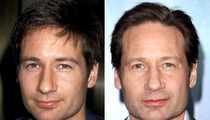 David Duchovny: Good Genes or Good Docs?