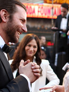 Jennifer Lawrence Is The Best: The Bradley Cooper Edition