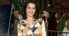 Rachel Weisz: The Lovely Bones Indeed!
