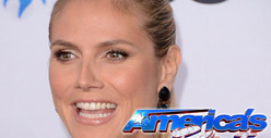 Heidi Klum -- I'm Gonna Be a Judge on 'America's Got Talent'