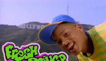 'Fresh Prince of Bel Air' Theme -- Mistaken By Adults for ... MASS SHOOTING THREAT