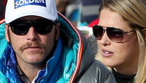 Bode Miller's Baby Mama Files Police Report -- His Wife Is Harassing Me!!!