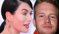 'Game of Thrones' Star Lena Headey -- My AK-47 Toting Hubby Poses a Risk to Our Child