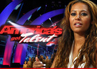 Mel B -- BOOED on 'America's Got Talent'