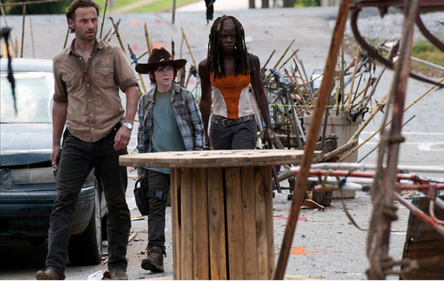 """""""The Walking Dead"""" Shocker: Which Character Returned?"""