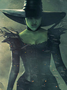 &quot;Oz&quot; Wicked Witch: I Was Very Nervous Playing Iconic Role!