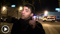 Victor Ortiz -- I'm Gonna WIN 'Dancing With the Stars'