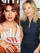 Amy Poehler Responds to Taylor Swift Diss: &quot;I Am Going to Hell!&quot;