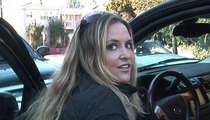 Brooke Mueller -- Naked Photos Being Shopped