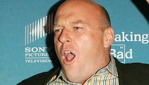 'Breaking Bad' Star Dean Norris -- 'F**K DELTA'