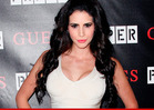 Playmate Hope Dworaczyk Sues T-Shirt Company -- You Bam